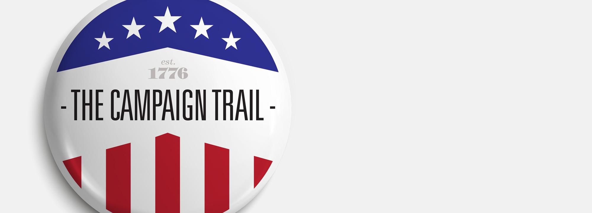 The Campaign Trail