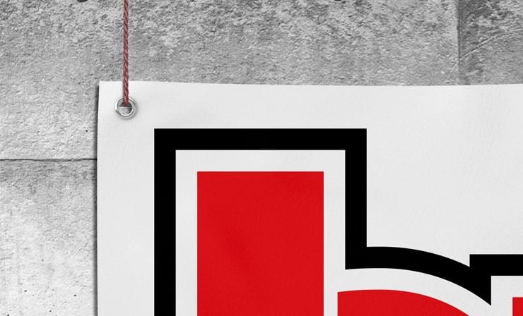 4' x 8' Vinyl Banner