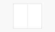 "9.5 x 14.5"" Folder"