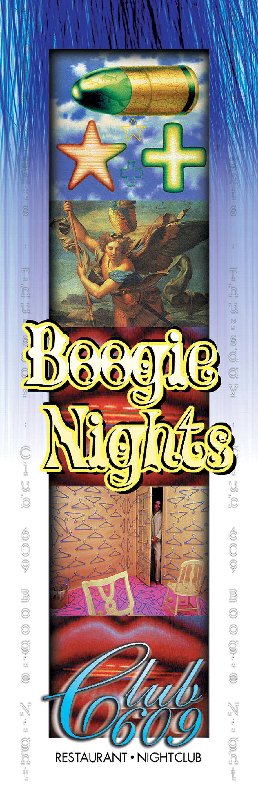 Boogie Nights at Club 609