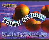 Truth or Dare at Warsaw Ballroom - created November 1997