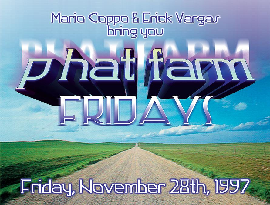 Phat Farm Fridays