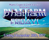 Phat Farm Fridays - tagged with gray scale