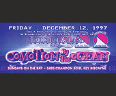 Comotion by the Ocean - created November 1997
