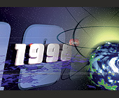 1998 New Year at Groove Jet - 2000x1400 graphic design