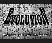 Evolution Masters of Sound - Nightclub