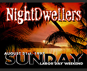 Labor Day Weekend Final Summer Blowout - Bermuda Bar Graphic Designs