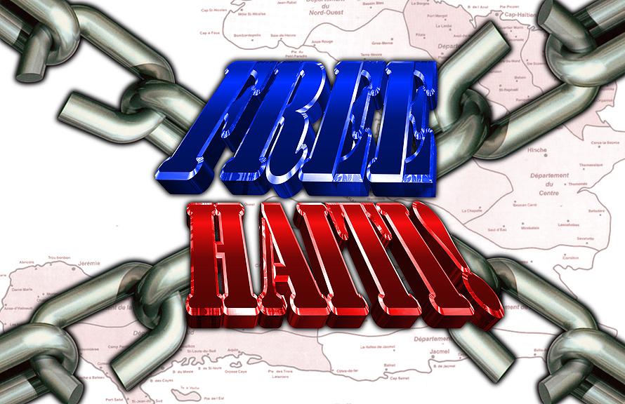 Free Haiti