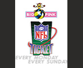 NFL Sunday Ticket - created September 1997