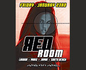 Red Room Event at Escuelita - created January 1998
