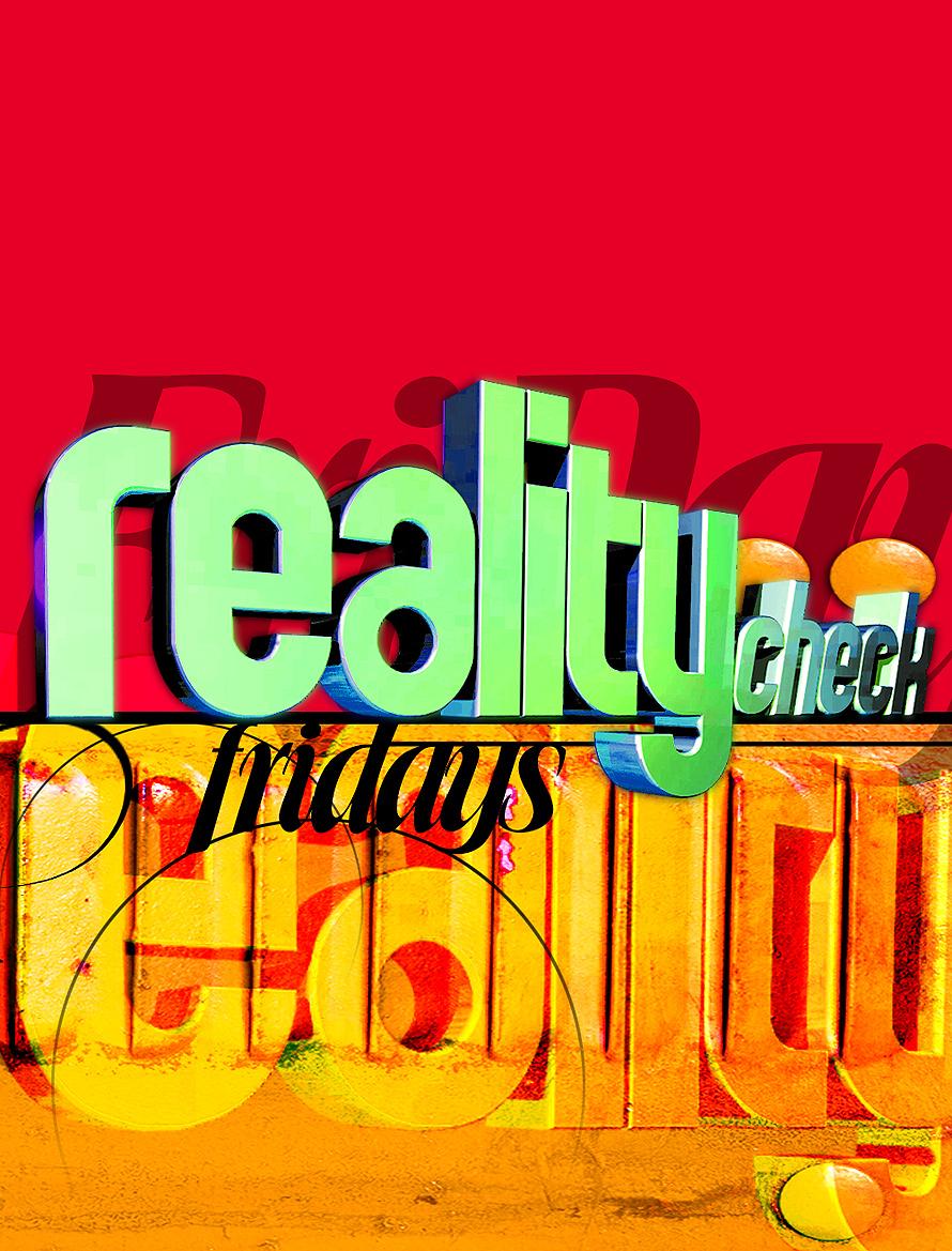 Reality Check at Virtua Cafe