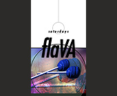 Flava Saturdays at Warsaw Ballroom - tagged with over welcome