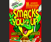 Smacks You Up at JetSet Nightclub - created October 21, 1998