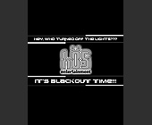 Blackout Fridays at The Spot - tagged with hi nrg