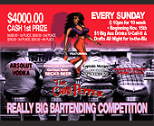 Chili Pepper Really Big Bartending Competition - tagged with 954.525.5996