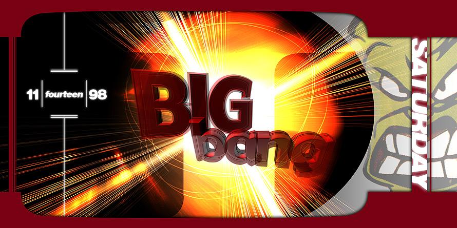 2ndo Piso Big Bang