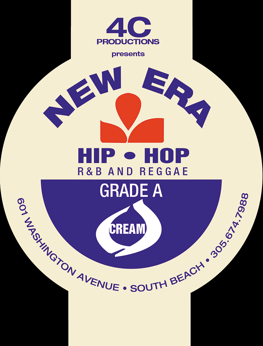 New Era at Club Cream with Flipside and Moet