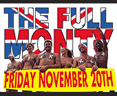 The Full Monty Uncovered - tagged with radamas