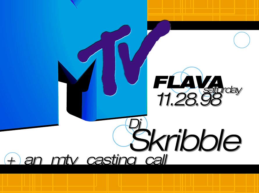MTV Flava Saturday at Warsaw