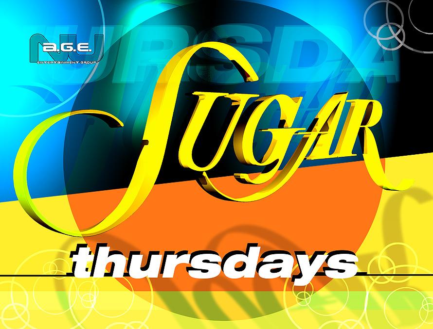 Sugar Thursdays at Club St. Croix