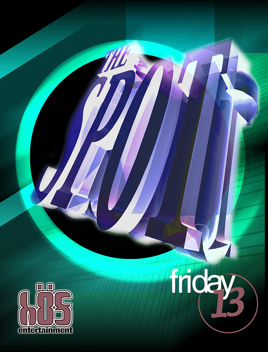 The Spot Event at Club Jet Set