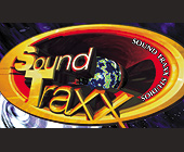 Sound Traxx Studios Custom CD Recording - Music Graphic Designs