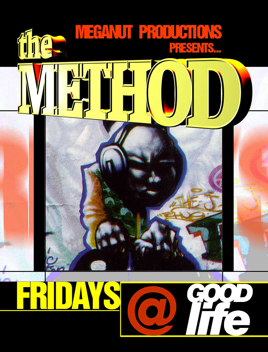 The Method at The Good Life