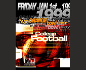 Cristal Nightclub Pre Orange Bowl Party - tagged with 604