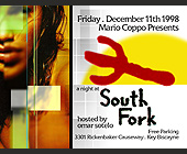 A Night at South Fork - created December 1998