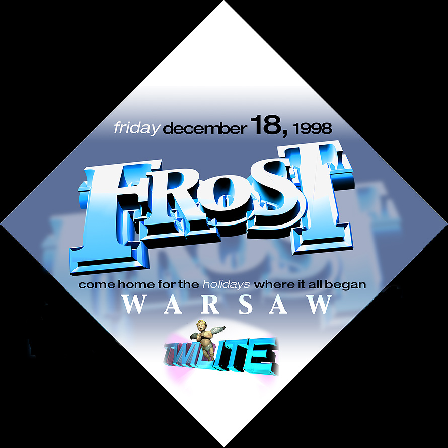 Warsaw Frost