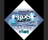Warsaw Frost - tagged with dj irie
