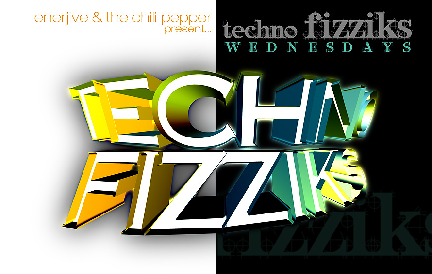 Techo Fizziks at The Chili Pepper
