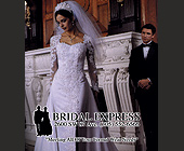 Bridal Express - 700x800 graphic design
