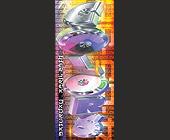 Colors Event at Amnesia - created April 1998