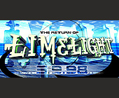 The Return of Limelight at Club Zen - tagged with abstract