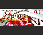 XS Boomerang - created May 1998