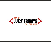 Hip Hop Juicy Fridays at Players - created May 1998