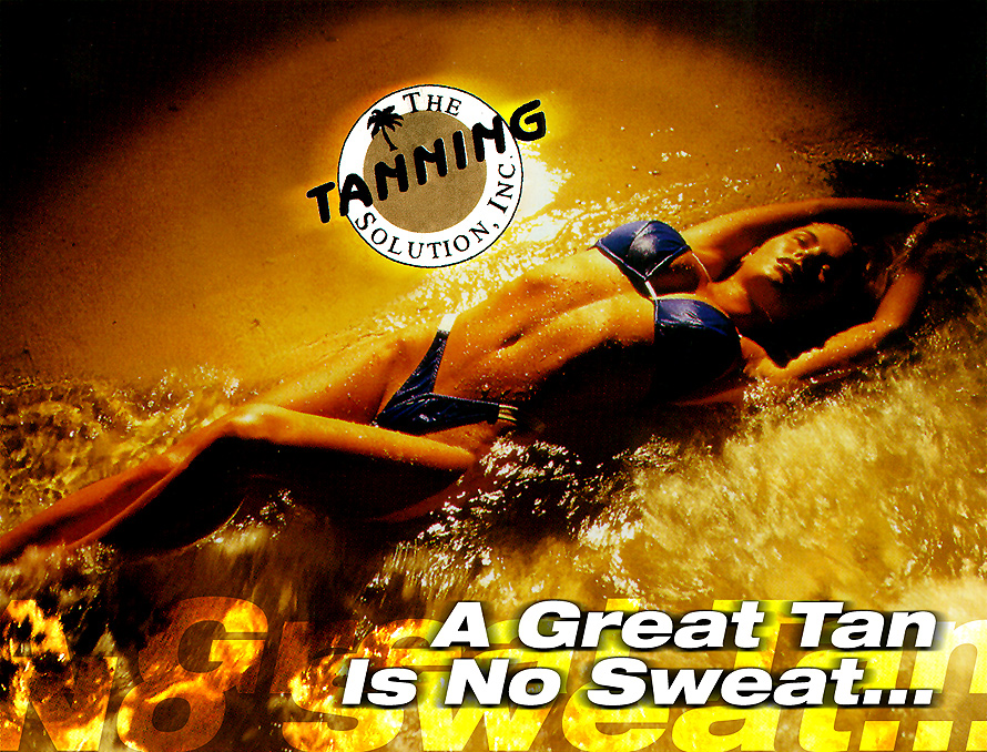 The Tanning Solution Promo