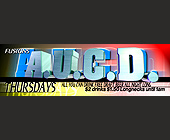 A.U.C.D. - 2125x656 graphic design
