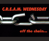 Off The Chain Wednesdays at Club Cream - created June 30, 1998