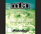 Thursdays at Club Liquid - created June 09, 1998