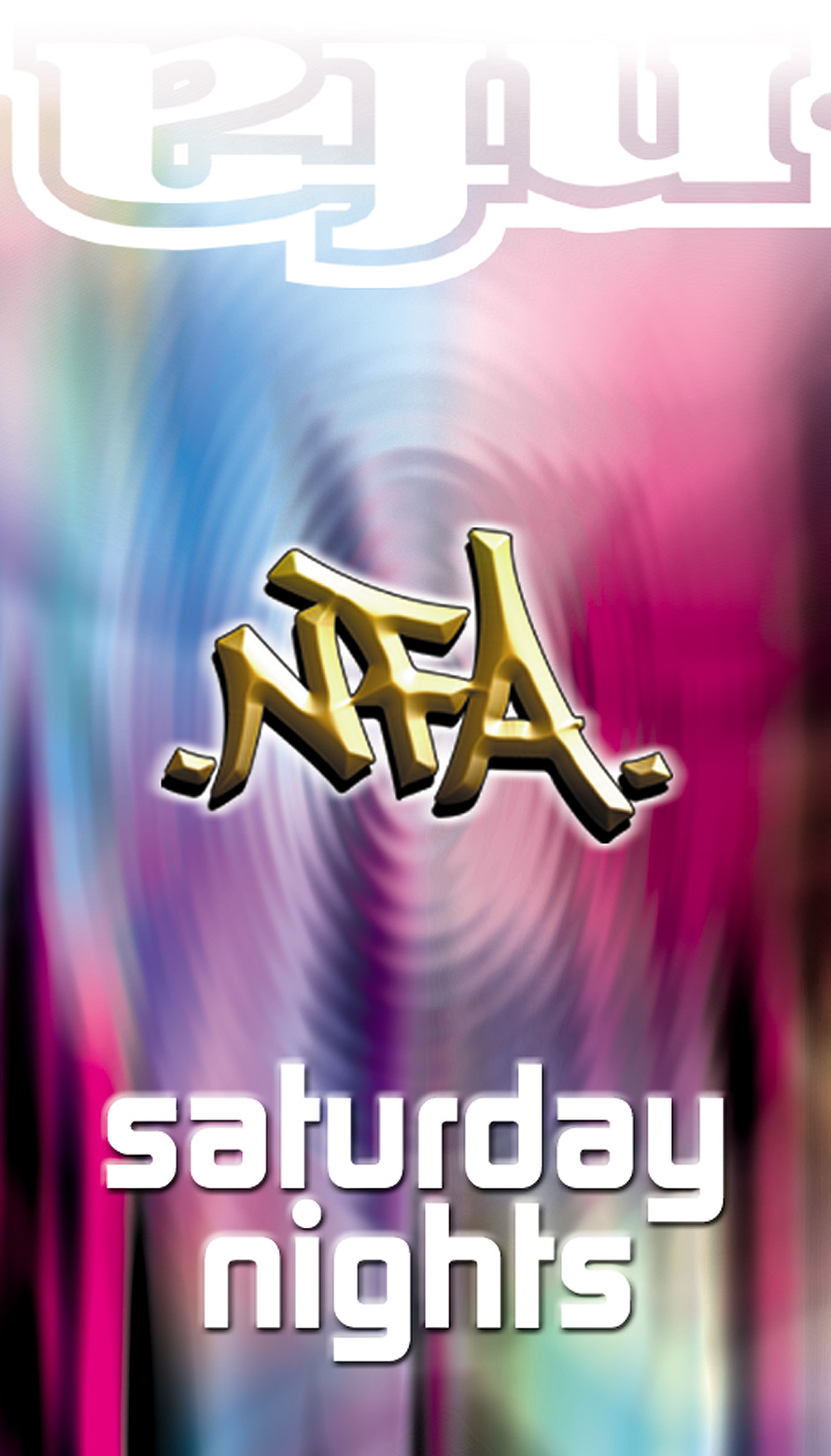 NFA Sexy Saturday Nights