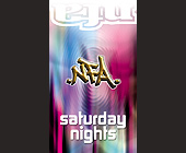 NFA Sexy Saturday Nights - tagged with main room