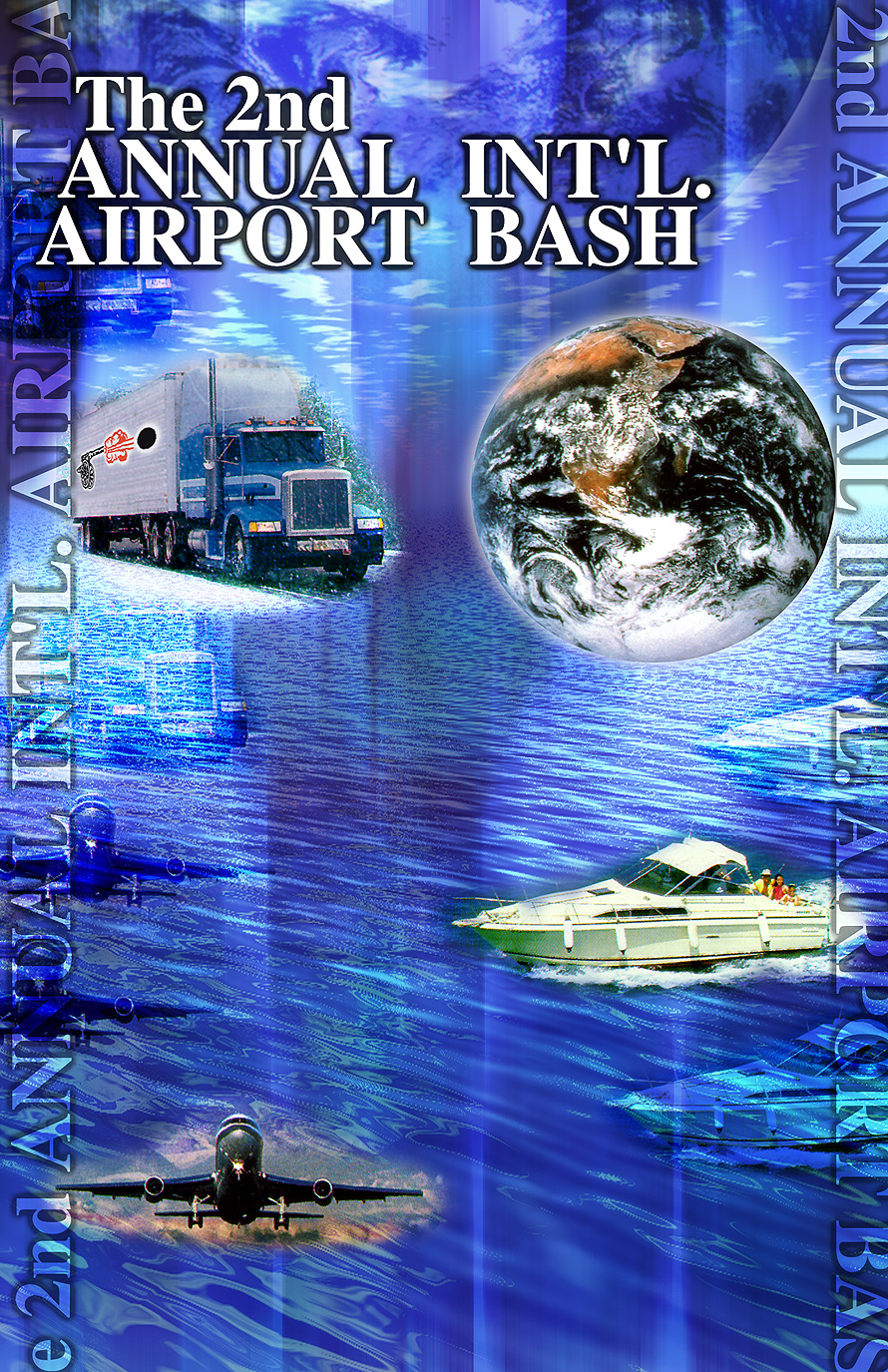 Second Annual International Airport Bash