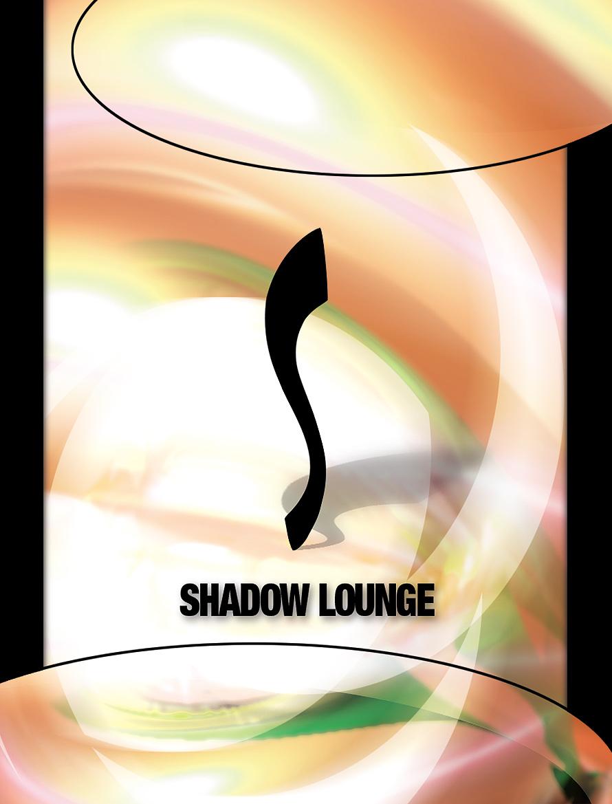 Angie de Cespedes at Shadow Lounge