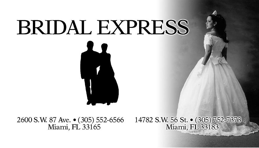 Bridal Express Miami