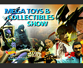 Holiday Inn Mega Toys and Collectibles Show - tagged with 13th