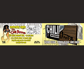 Wednesday at The Chili Pepper - Bars Lounges