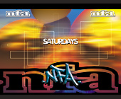 NFA Saturdays at Liquid Nightclub - tagged with mtv