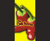 The Chili Pepper VIP Party Pass - created August 19, 1998
